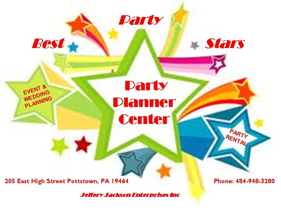 Best Party Stars Logo Imaginations 032813