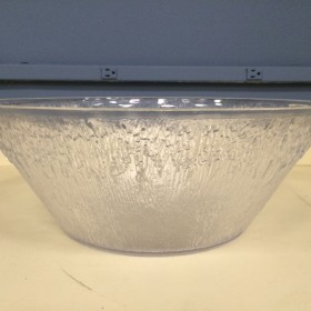 paulette plastic bowl