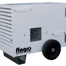 Flagro THC85 tent heater